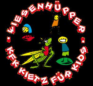 Logo Kita Wiesenhüpper